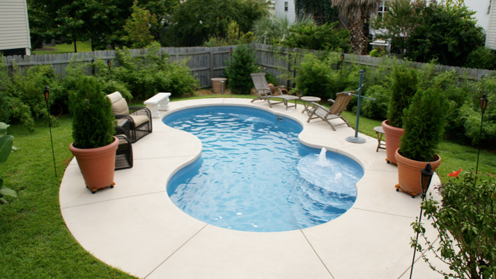 Diamond Pools Spas Trilogy Pools Fusion Model Pools From Your