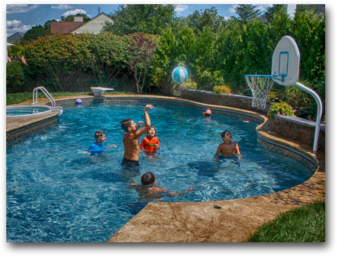 Pool And Spa Service Inc In Manalapan Nj