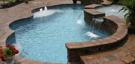 Diamond Pools & Spas | Swimming Pool Advantages from your trusted ...