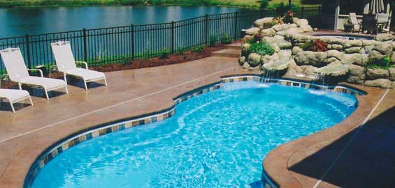Diamond Pools & Spas | Your trusted Trilogy Pools inground swimming ...